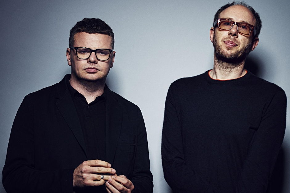 The Chemical Brothers Regaló Un Mix Exclusivo En Esta Navidad