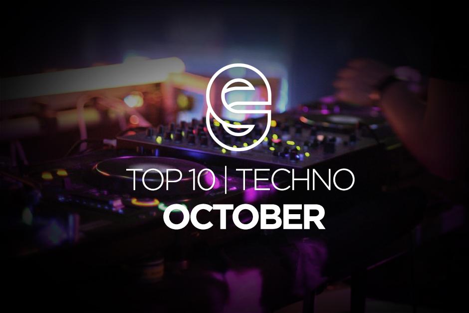 10 Techno Picks From October 2018