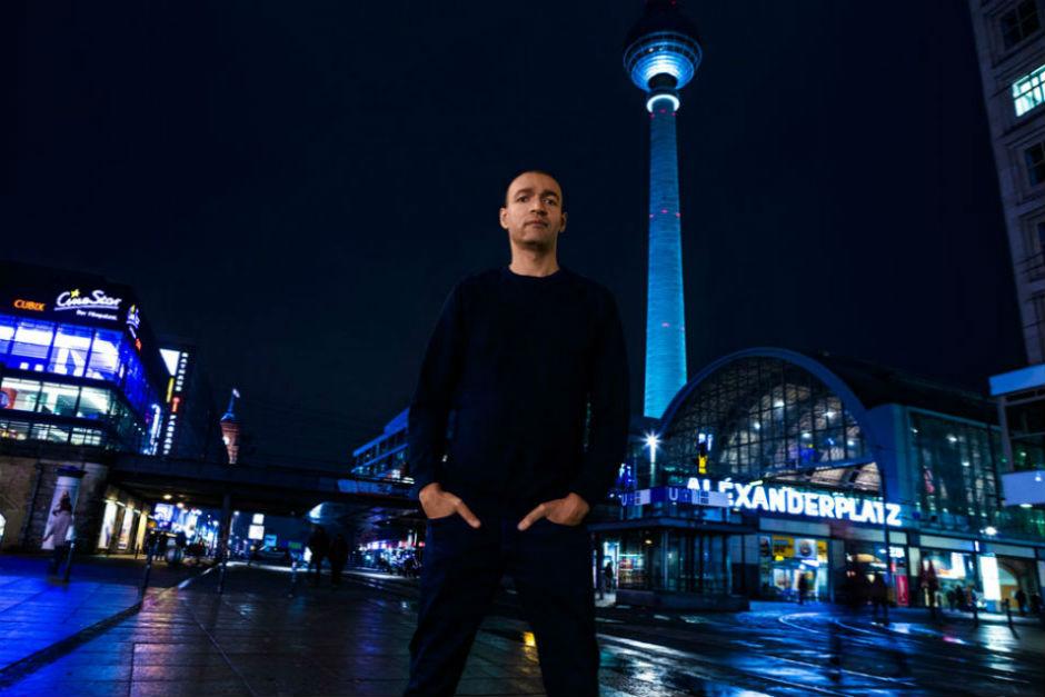 Global Underground Invites Patrice Bäumel To Its Latest Compilation