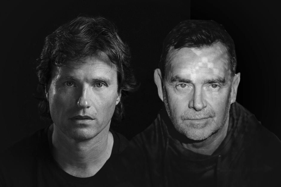 Hernan Cattaneo & Nick Warren Will Be Closing Art Basel Week