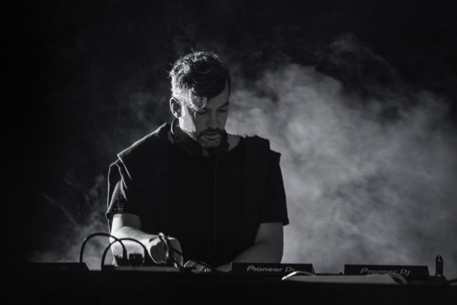 Bonobo Es El Primer Invitado De La Serie 'fabric Presents'