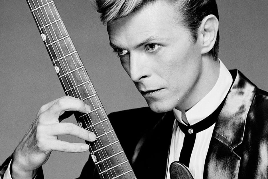 David Bowie, El Intérprete Más Grande Del Siglo XX