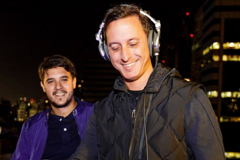 Julián Rodríguez Nos Habla De Su Sello Massive Harmony Records