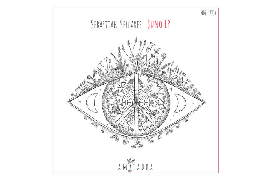 Sebastian Sellares – Juno – Amitabha Records