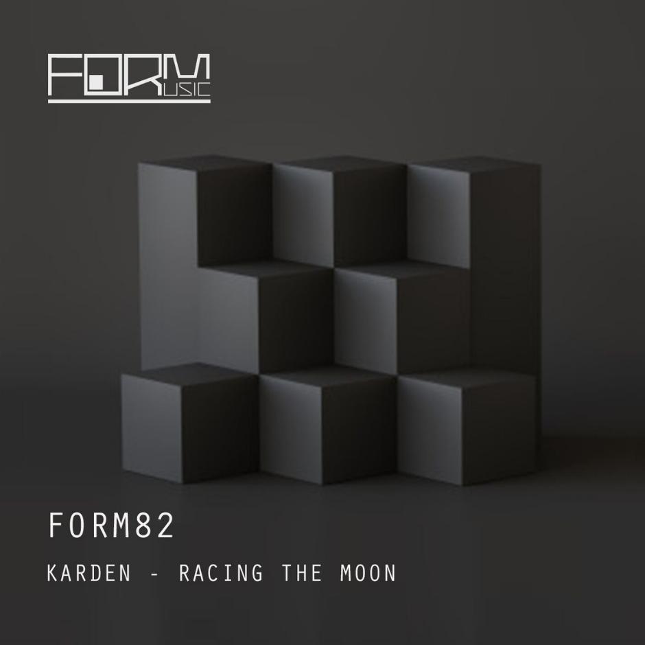 KARDEN - RACING THE MOON EP ile ilgili görsel sonucu