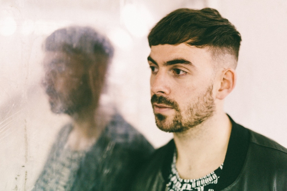 "Patrick Topping Compartió Su EP ""Rocket Fuel"""