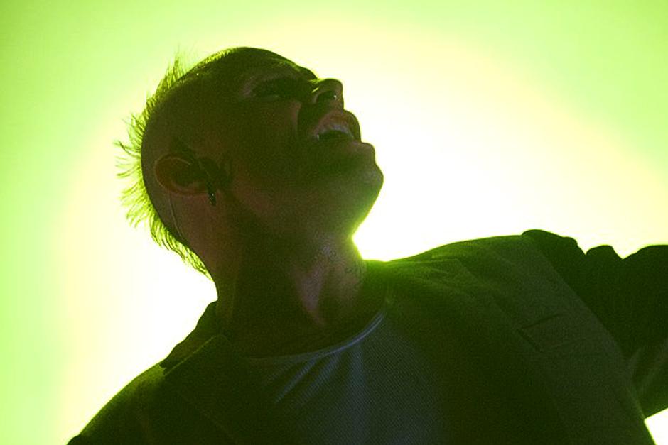 Falleció Keith Flint, Vocalista De The Prodigy