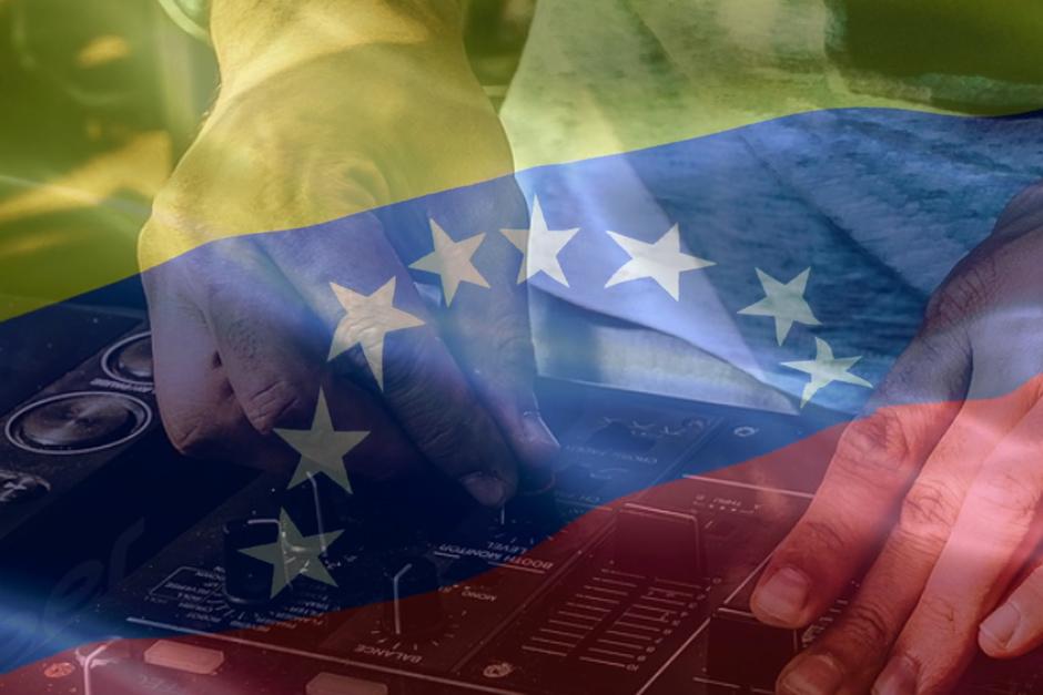 We Dance Venezuela: Una Noche De Música Por Una Causa Humanitaria