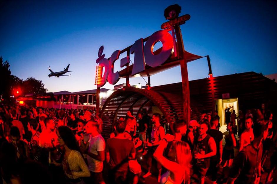 Circoloco Ibiza Presenta Sus Invitados Para El Verano
