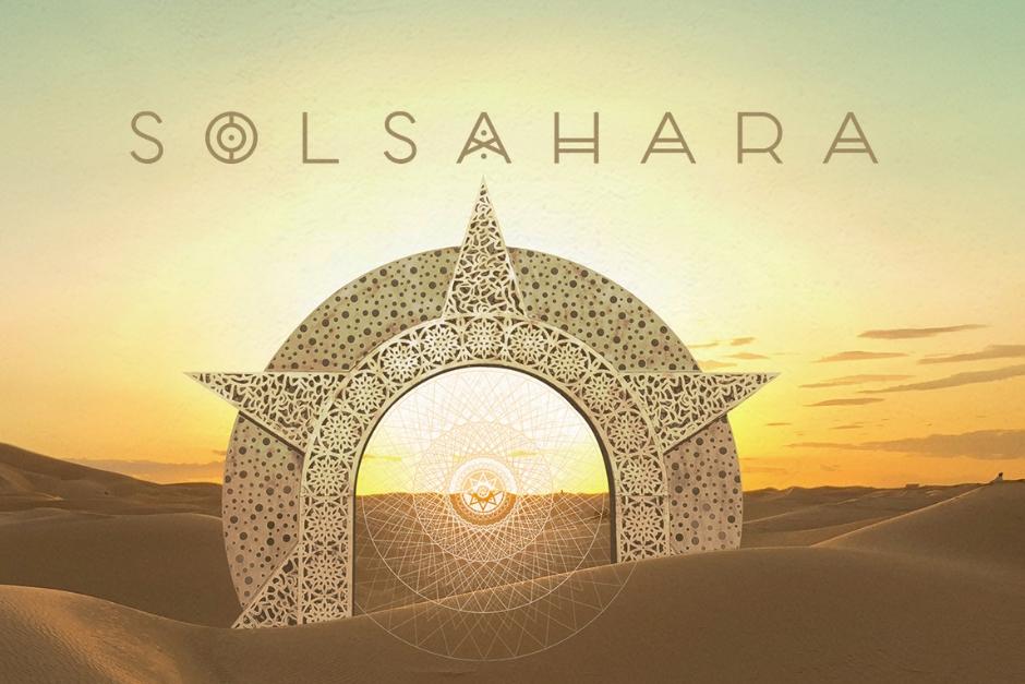 Sol Selectas Llevará Música Electrónica Al Desierto Del Sahara
