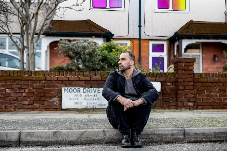 Yousef Prepara Nuevo álbum, '9 Moor Drive'
