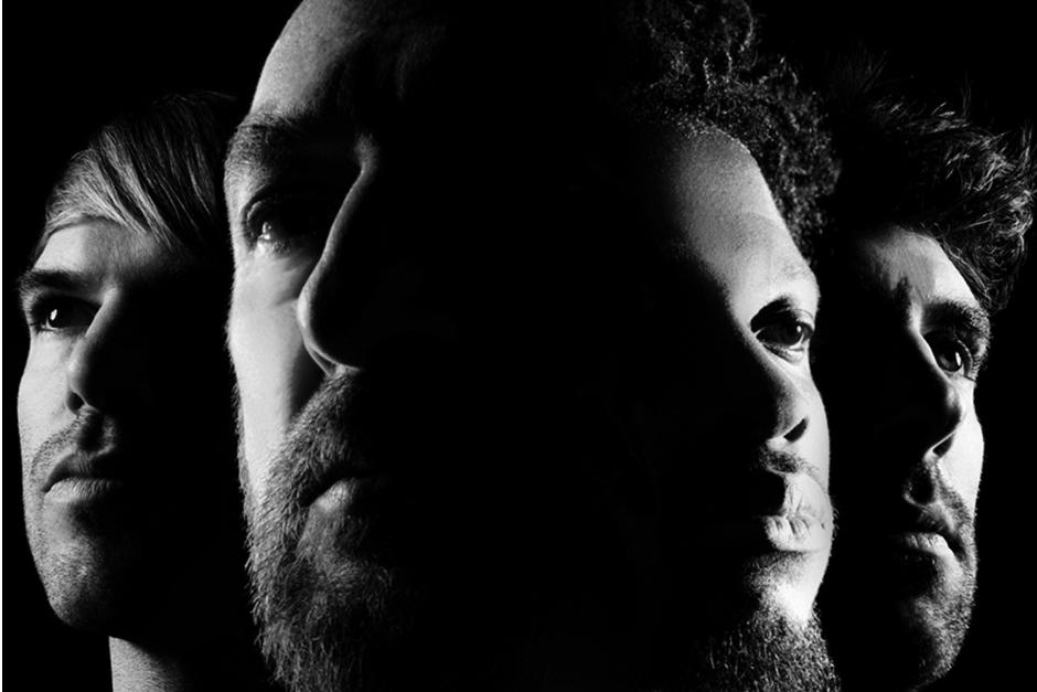 Damian Lazarus & The Ancient Moons Publican Remixes De 'Heart Of Sky'