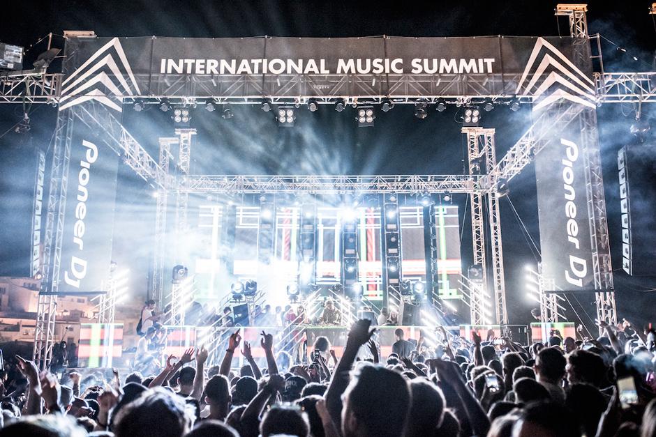 International Music Summit Ibiza '19