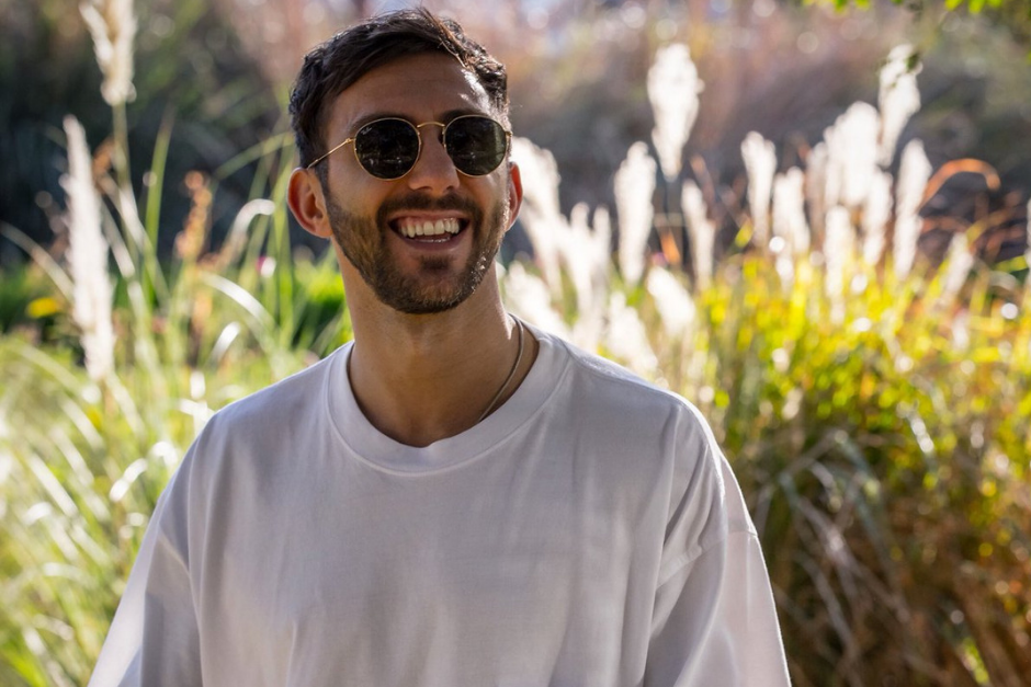 Hot Since 82 Presenta Episodio De Su Documental 'Even Deeper En Brasil'