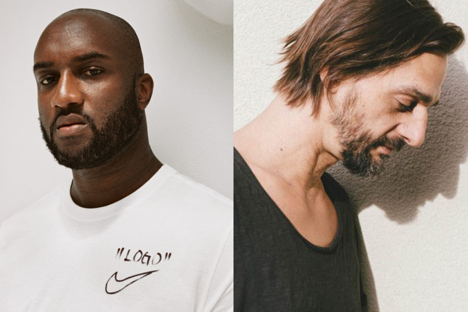 Ricardo Villalobos Y Virgil Abloh Lanzan Remixes De Tiga Y The Martinez Brothers