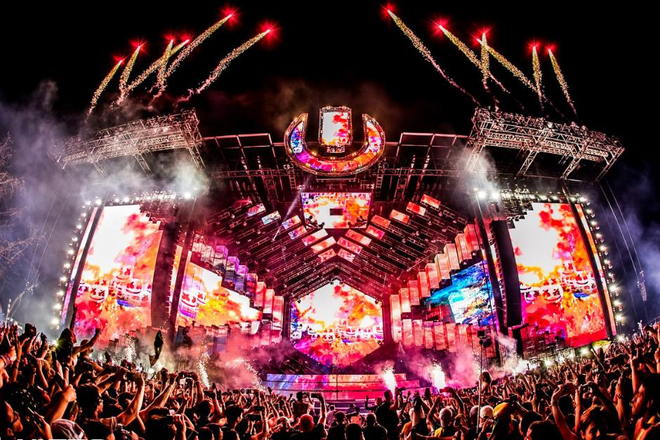 Ultra Music Festival Dice Adiós A Miami