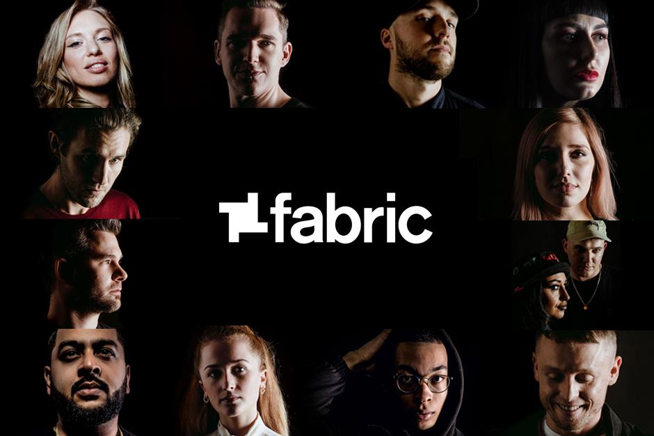 Fabric Reveló El Nombre De Sus Nuevos Residentes