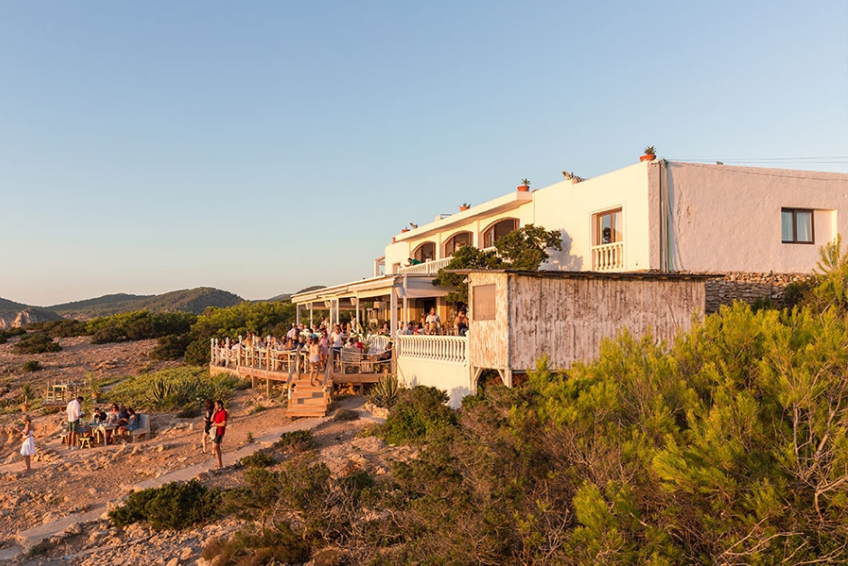 La Torre Ibiza Anunció Un Nuevo Compilado Hecho Por Mark Barrott & Pete Gooding