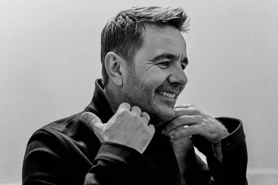 Laurent Garnier Contará Su Vida En El Documental 'Off The Record'