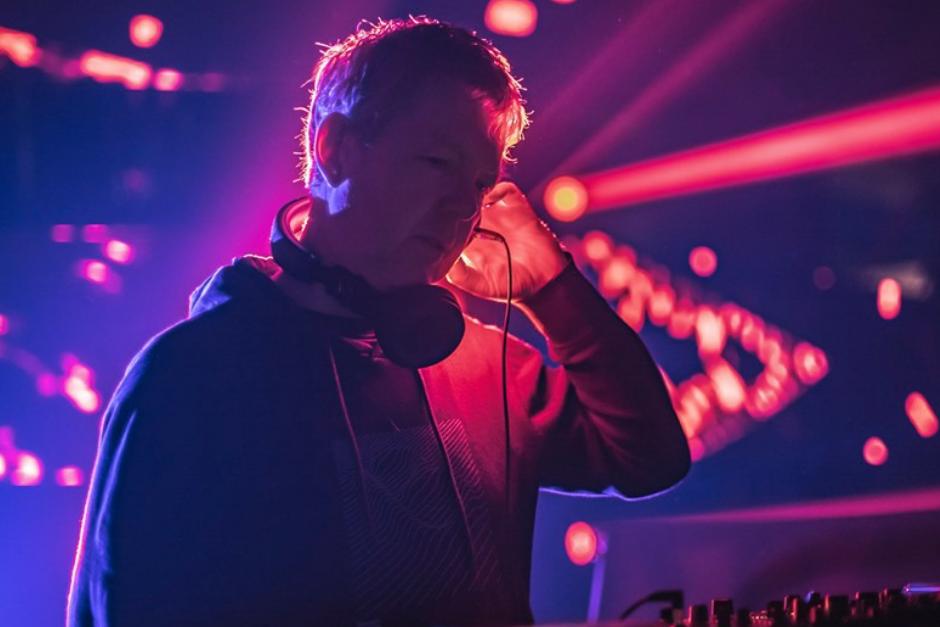 John Digweed Celebró Los 20 Años De Buenas Noches Producciones