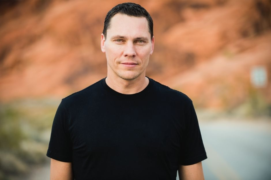 Tiësto Goes Back To His Roots With New Alias VER:WEST