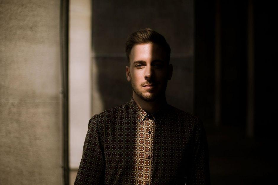Julian Wassermann Remixes Barbur's 'Lowliness'