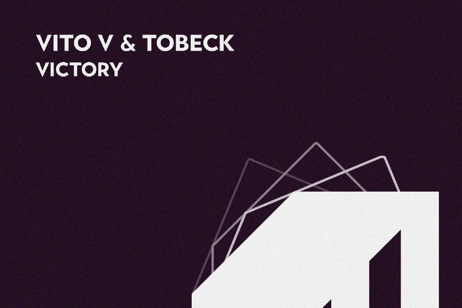 Vito V & TOBECK – Victory EP – BLK Leaf
