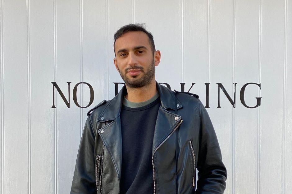 Rashid Ajami's Top Tips For A Creative Workflow